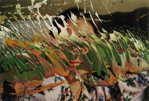 conscientious a letter from london gerhard richter and