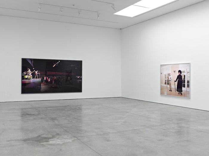 Conscientious | A Letter from London: Jeff Wall at White Cube Gallery
