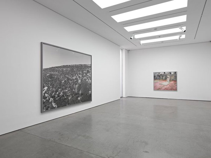 Conscientious A Letter From London Jeff Wall At White